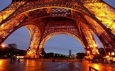 Dine by candle light in front of the Eiffel tower, stroll down the Champs Ely-sees, and have a picnic in the park. Description from freshadda.com. I searched for this on bing.com/images