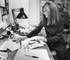 Gloria Steinem, 1972 Gloria Steinem (b. 1934) is a journalist, activist and feminist icon. She was a leader of the feminist movement of the ...