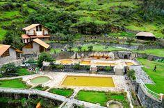 Lares Valley Inca Hot Springs Tour from Cusco  http://www.larestrek.org/