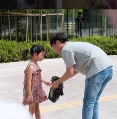 Lee Haru Teaches Tablo How To Dance  --- #leeharu #tablo #epikhigh #kanghyejung #epikhightablo Kang Hye Jung, Lee Haru, Superman Cast, Cute Asian Girls, Happy Endings, Ulzzang, Korean, Dance, Teaching