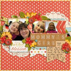 All papers and elements - Blessings by Kristin Cronin-Barrow http://www.sweetshoppedesigns.com/sw...t=0=1 Template - Cindy's Layered Templates - Set 138 by Cindy Schneider