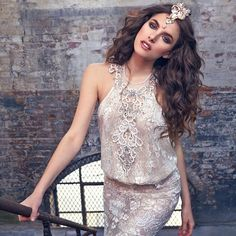 Check out our stunning Savannah gown from our new collection with our new…