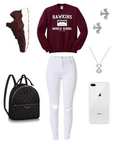 """""""Untitled #12"""" by smithnialah on Polyvore featuring NIKE and Miss Selfridge"""