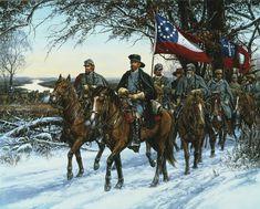 THUNDERBOLT    Hartsville, Tennessee  December 7, 1862
