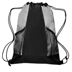 Turnbeutel backpack gym bag women string bag festival print bag ...