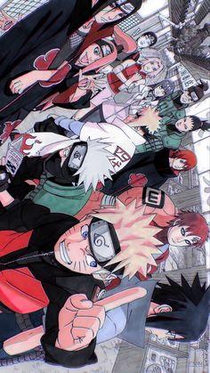 Anime : Naruto
