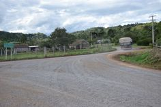 Nova tecnologia para as estradas de Venâncio Aires +http://brml.co/19Euroh