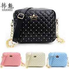 >>>The best placeExcellent Quality 2016 Women Messenger Bags Rivet Chain Shoulder Hobo Leather Crossbody Crown Bags Zipper Tote Bolsas FemininaExcellent Quality 2016 Women Messenger Bags Rivet Chain Shoulder Hobo Leather Crossbody Crown Bags Zipper Tote Bolsas FemininaThe majority of the consumer re...Cleck Hot Deals >>> http://id691452078.cloudns.hopto.me/32579264600.html.html images