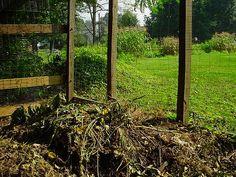 Hogyan készítsünk komposztot? - Komposzt és talaj - Kertépítés + Kerttervezés