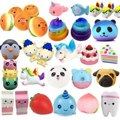 Mobile Phone Straps Cellphones & Telecommunications Capable Slow Rising Sweet Scented Vent Charms Bread Cake Kid Fun Gap Toy Gift Mobile Phone Strapes Kawaii Squishy Penguin Animal