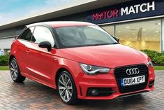 Audi A1 1.4 TFSI S line Style Edition 3dr Used Audi, Thing 1, Audi A1, Driving Test, Used Cars, Cars For Sale, Explore, Style, Swag