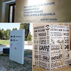 Museo del Balì - Allestimento interno ed esterno.  #stampa #digitale #digital #print #montaggio #dibond #totem #insegna #adesivo #adesivi #sign #signs #allestimento #museo #adigital #pesaro