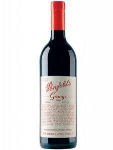 Penfolds Grange Shiraz Penfolds Wines 1997, 1997