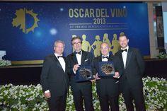 Oscar per la migliore innovazione nel vino