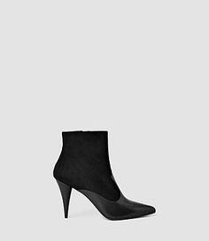 Elmore Boot