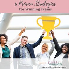 6 Proven Strategies for Winning Teams Multi Level Marketing, Social Media Marketing, Marketing Strategies, Branding Your Business, Business Tips, Work From Home Tips, Starting Your Own Business, Financial Tips, Be Your Own Boss