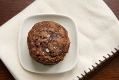 Salted Chocolate Truffle Cookies | Bake or Break