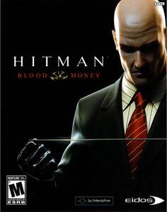 Hitman Blood Money Even if it is VERY unforgiving