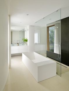 Blantyre House by Williamson Chong Architects