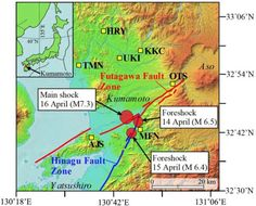 Groundwater helium level could signal potential risk of earthquake #Geology #GeologyPage