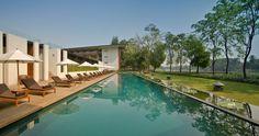 Anantara Resort & Spa (fka The Chedi) | Chiang Mai
