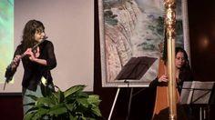 Erfüllte Sehnsucht - Apokalypse des Johannes auf Gemälden umrahmt von Harfenmusik. - Infotext : Anhand der Gemälde des Künstlers Maximilian Jantscher erfolgt ein Blick in die Apokalypse des Johannes. Ein Dreiklang aus Bild, Musik und Wort lässt die Zukunft lebendig werden. Wir erleben die Komplettschau, die der Apostel Johannes bezüglich der Zukunft der Menschheit erhalten hat. Es ist die Umfassendste und zuverlässigste Zukunftsschau der Menschheit. Zeitpausen, gefüllt durch klassische Musik…