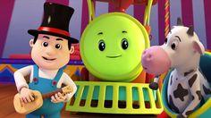Nous sommes les Farmees | ferme animaux chanson | Chansons pour enfants ...«Nous sommes les Farmees» est une chanson d'introduction à tous vos amis pré-scolaires préférés qui soutiennent toujours, sautent, dansent et chantent. Permettez-vous de profiter de cette incroyable chanson par les Farmees. J'espère que les bébés s'amusent, parce qu'après cela se trouve une collection complète de fantastiques rimes d'enfants. #FarmeesFrancaise #Wearethefarmees #enfants #comptine #bébés #préscolaire…