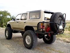 My project...'94 4Runner on Unimog 404 Axles - Page 43 - Pirate4x4.Com