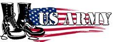 Military Banner #8244 Cavaliers Logo, Us Army, Team Logo, Banner, Military, Logos, Sports, Banner Stands, Hs Sports