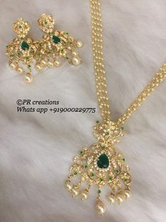 How To Clean Gold Jewelry With Baking Soda Gold Jewelry For Sale, 1 Gram Gold Jewellery, Fancy Jewellery, 14k Gold Jewelry, Rose Jewelry, Beaded Jewelry, Gold Necklace Simple, Gold Jewelry Simple, Jewelry Design Earrings