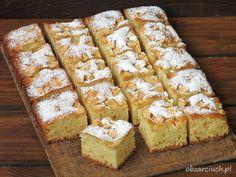 To ciasto zrobi się samo, wymieszaj składniki i wstaw do piekarnika Eat Cake, Banana Bread, Cheese, Desserts, Food, Tailgate Desserts, Deserts, Essen, Dessert