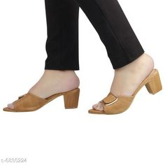 Others Bella Toes Women Block Heels Sandals_911 Tan Material: Syntethic Leather Sole Material: PU Sizes:  IND-7 IND-6 IND-8 IND-3 IND-5 IND-4 Country of Origin: India Sizes Available: IND-8, IND-3, IND-4, IND-5, IND-6, IND-7   Catalog Rating: ★4.1 (1205)  Catalog Name: Modern Graceful Women Heels & Sandals CatalogID_1090967 C75-SC1061 Code: 045-6835224-999