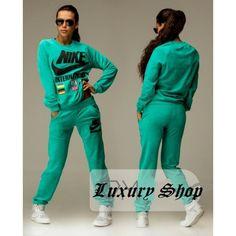 Jogging Nike - Luxuryshop Athletic Wear 63df45a0b56