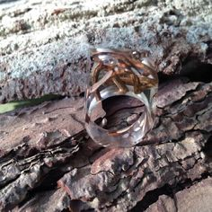Grapevine Twigs  – ring