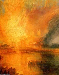 de William Turner (1789-1862, United Kingdom)                                                                                                                                                      Más