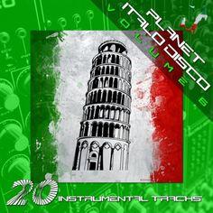VA - Planet Italo Disco Vol. 6 (2017)