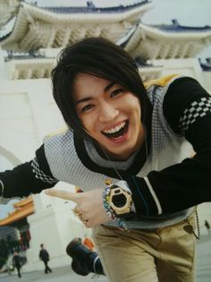 Yuya Matsushita ( I really love this photo :))