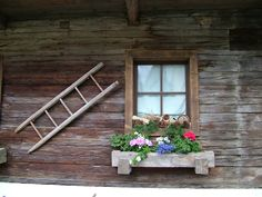 My house in Dolomiti Mountains