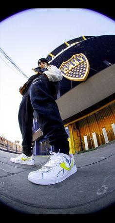 Trueno Mc, Air Max Sneakers, Sneakers Nike, Freestyle Rap, Nct Yuta, Perfect Boy, Pink Aesthetic, Pastel Pink, Nike Air Max