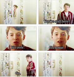 Ferris Bueller's Day Off best part of the entire movie
