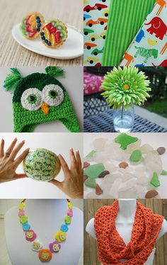 Pay It Forward - All Things Bright and Beautiful by Sara Smelt on Etsy