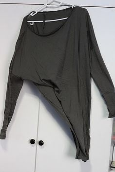 Silent by Damir Doma SS11 Pullover