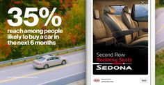"""Every month, Pinterest reaches 17 million people classified as """"in-market"""" for a new car. Learn how they use Pinterest to make decisions during their car shopping process. Industry Research, Car Shop, Insight, Marketing, Learning, People, Shopping, Studying, Teaching"""