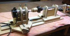 Zpracování dřeva - foto