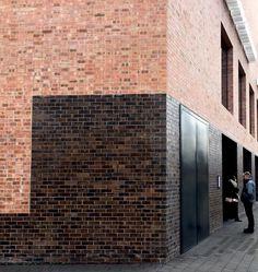 Newport Street Gallery Caruso St John Lambert