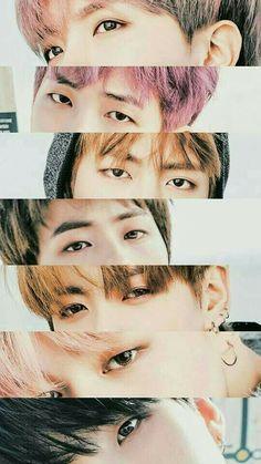 Sus ojos son la cosa más bella