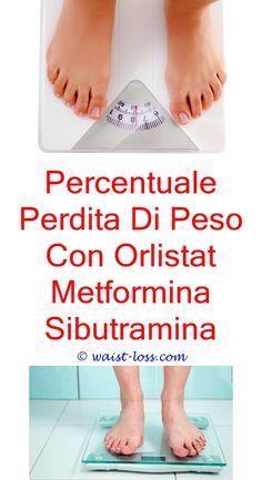 quanto tempo impiega la metformina a perdere peso?