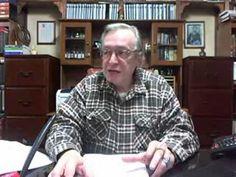 CRISTÃOS PERSEGUIDOS PELA NOVA ORDEM MUNDIAL - OLAVO DE CARVALHO