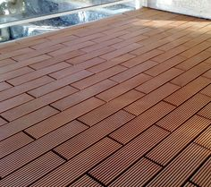 1000 Images About Exterior Deck Tiles On Pinterest