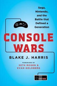 Console Wars: Sega, Nintendo, and the Battle that Defined a Generation, http://www.amazon.com/dp/B00FJ379XE/ref=cm_sw_r_pi_awdm_l52Ltb0CMM8PP